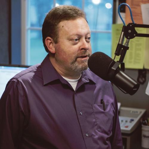 WNZR's Joe Rinehart talks about Lifeline 2017