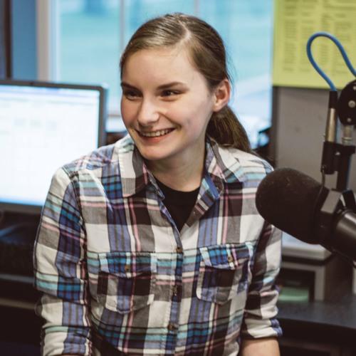 WNZR's Lilly Buckley talks about Lifeline 2017