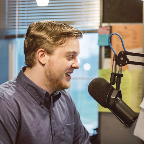 WNZR's Eddie Dilts talks about Lifeline 2017