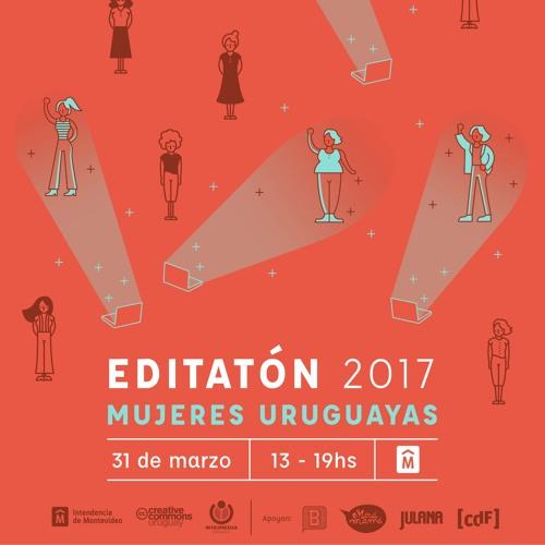Editatón 2017 | Enchufadas