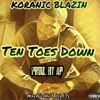 Download Ten Toes Down (prod. By AP, Mixed/Edited By FK Productions) Mp3