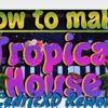 Arvid Sandgren - How to Make Tropical House (CedricXD Rework)