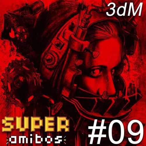 3dM 09 - Jogos Mortais V2.0