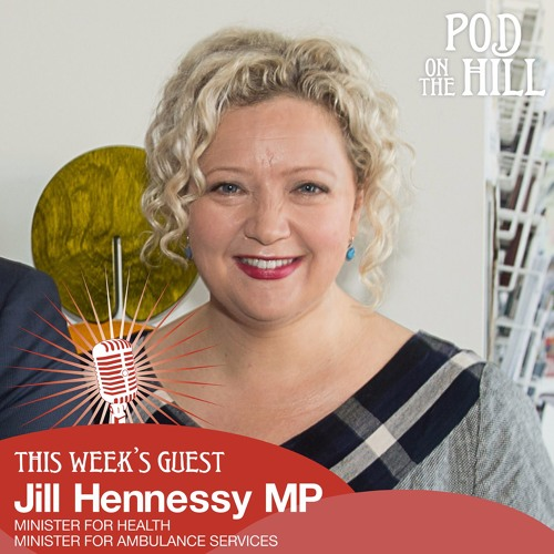 Ep. 6: What does a Health Minister and an anti-vaxxer have in common?