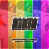 Kylie Minogue, Towa Tei - GBI (German Bold Italic) Karim Cato After Hours Mix)