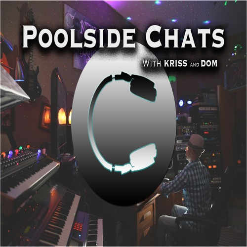 Poolside Chats Podcast