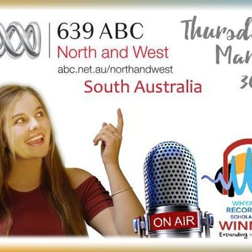 BREEZE Millard - ABC North & West Radio Interview 300317