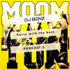 DJ BENZ Party With The Best Moombahton PODCAST 3 (Mar 2K17) [FREE DOWNLOAD]