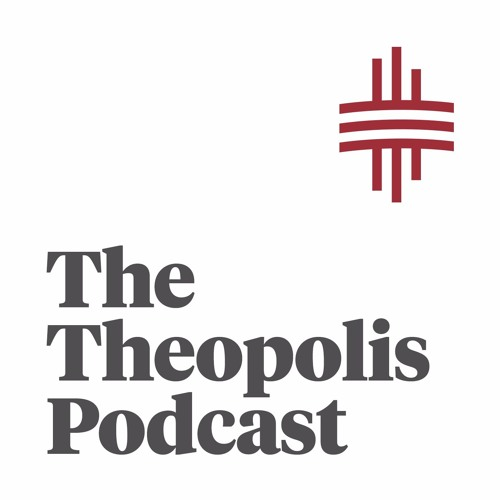 Episode 040: Fifth Sunday in Lent