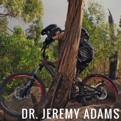 #07: The psychology of potential with Dr. Jeremy Adams