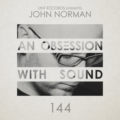 AOWS144 - An Obsession With Sound - John Norman Studio Mix