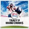 24-7 Feat. Manu Crooks