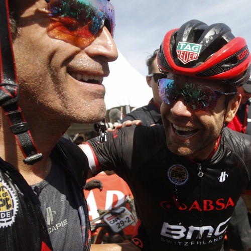 Podcast: keeping it real with the Cape Epic, Indian Pacific and Flanders