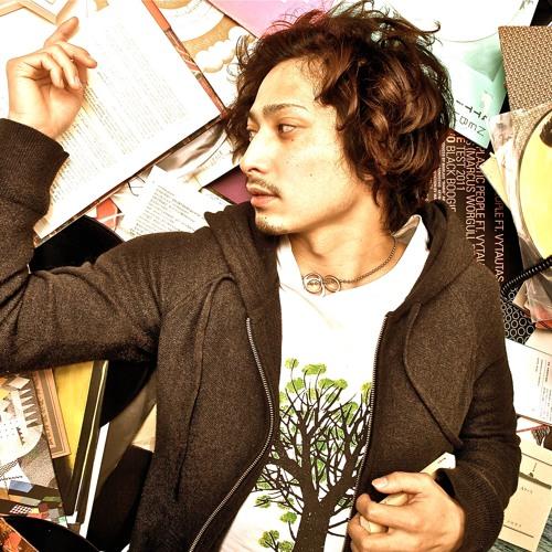 Iori Wakasa Vinyl-Only DJ Mix