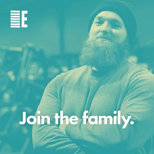 [Join The Family] 12 Extended Family