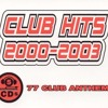 2000's Hit Club Songs