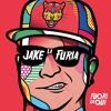 Jake La Furia Feat.Alessio La Profunda Melodia - me gusta (LDD remix)
