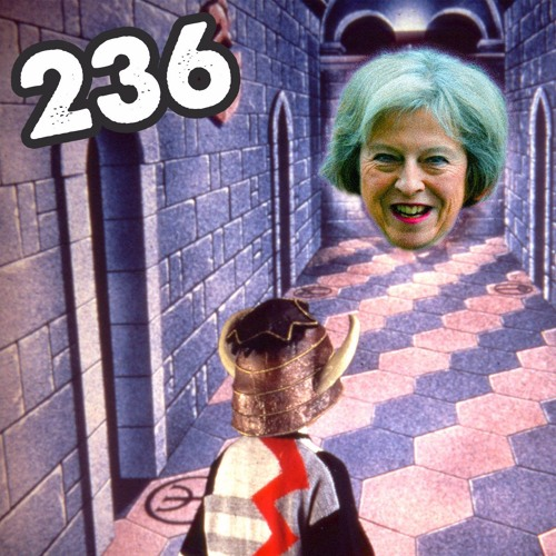 236: Choose Your Own Brexit