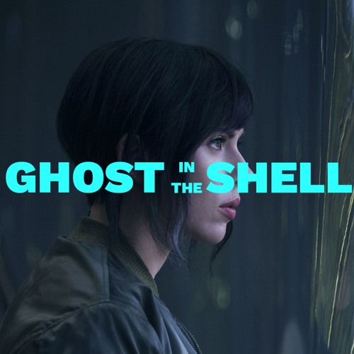 Ghost in the Shell : Lucy in the shit
