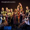 Bollywood Brass Band & Jyotsna Srikanth at Songlines Encounters 2017  - A Kings Place Podcast