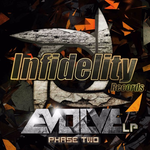 Various Artists - Evolve: Phase Two LP [OUT NOW!]