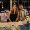 Jamie & Glen's Reception Dinner Mix 1.5 Hrs
