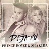 Prince Royce Ft. Shakira - Deja Vu (Mula Deejay Edit) COPYRIGHT DESCARGA 320 KBPS