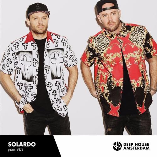 Solardo - DHA Mix #275