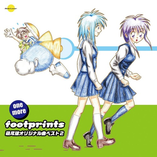 one more footprints 萌尽狼オリジナル曲ベスト2 XFD