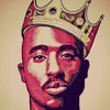 Tupac - Bomb First (Instrumental Remastered)
