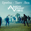 Грибы - Тает Лед (ANDY VIBE Mashup)NEW!!! Free Download in info