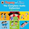 Topsy And Tim  by Jean & Gareth Adamson (Audiobook Extract) Read by Daniel Weyman & Kate Rawson