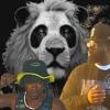 LION (Panda Cypher) feat. Boog el Guapo