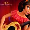 ✪ 【 MURASAKI 】 My Time - Elena of Avalor Short Arabic Cover |  زمني - النسخة العربية قصيرة   ✪