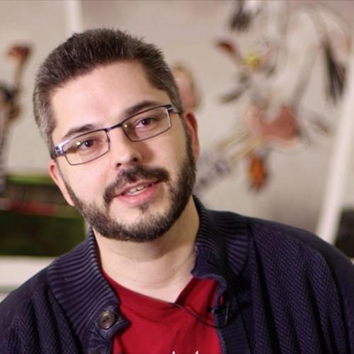 Interview de Marc Aguesse