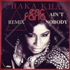 Eric Faria Remix - Chaka Khan - Ain't - Nobody --------------------- FREE DOWNLOAD
