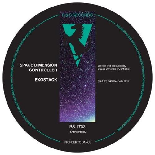 Premiere: Space Dimension Controller - SDC (Minimal Violence Remix)