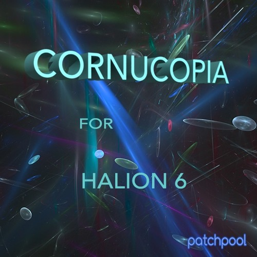 Mountain Music - Cornucopia For HALion 6