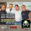 Good Times, Radio, And Passion - The Making Of The Electric Radio Show With Andre Kane (AoL 081)