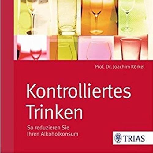 #11 Joachim Körkel über Kontrolliertes Trinken