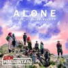 GEN HALILINTAR - alone (COVER Alan Walker)