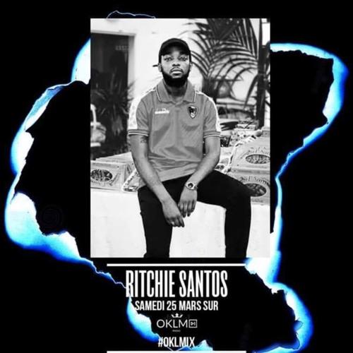 Ritchie Santos - Oklmix - 25/03/17