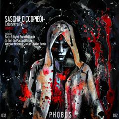PHS032: Sascha Ciccopiedi - Celebrate (Massive Moloko & Zoltan Stadler Remix) OUT NOW!!!