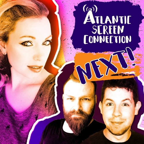 AtlanticSCNEXT 01 - The (First) One With Hermione