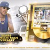 Master P - Ice Cream Man Slowed & Chopped By @thedjbigt
