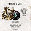 (DR020) Daniel Asher - Balkan Dub