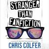 Stranger Than Fanfiction WEB CLIP