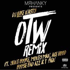 OTW (feat. Yung Booke, Money Man, Ace Hood, Boosie BadAzz, T-Pain) [Remix]