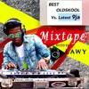 Best OldSkooL VS 9ja @Dj LawY Mixtape 2017