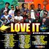 [Dancehall Mix April 2017] LOVE IT by DJROY Vybz Kartel,Mavado,Popcaan,Alkaline,busy